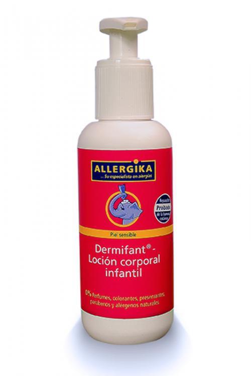 Dermifant® Loción Corporal Infantil